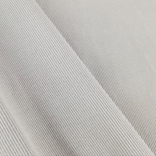 Bamboo Ribbing:  Linen