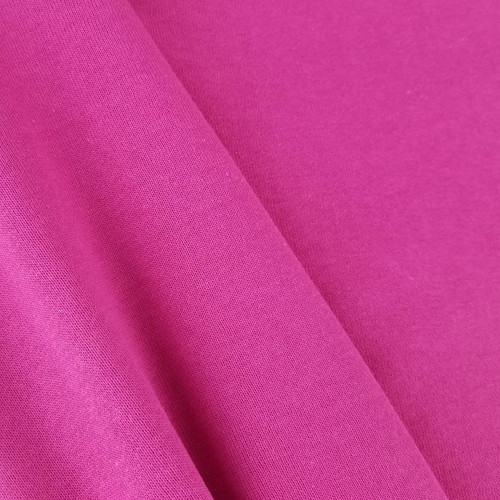Bamboo Cloud Fleece:  Very Pink