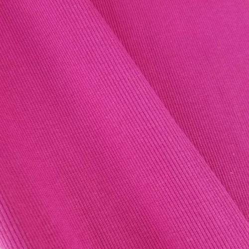 Bamboo Ribbing:  Very Pink
