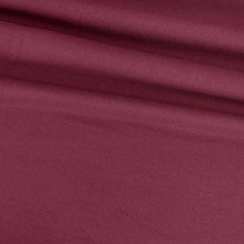 Eike: Brushed Sweatshirt, Burgundy