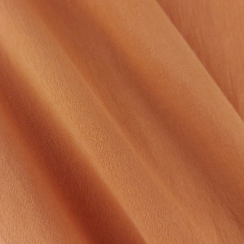 Rustic Cotton: Terracotta