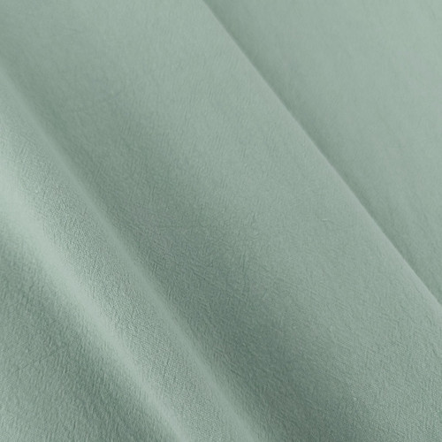 Rustic Cotton: Water Green