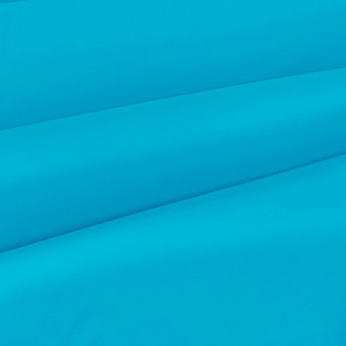 Swimsuit/Athletic Knit:  Ocean Blue