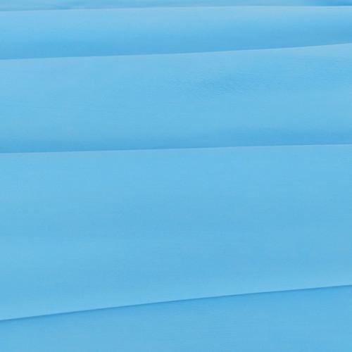 Swimsuit/Athletic Knit:  Sky Blue