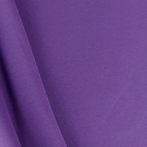 Eike: Brushed Sweatshirt, Purple