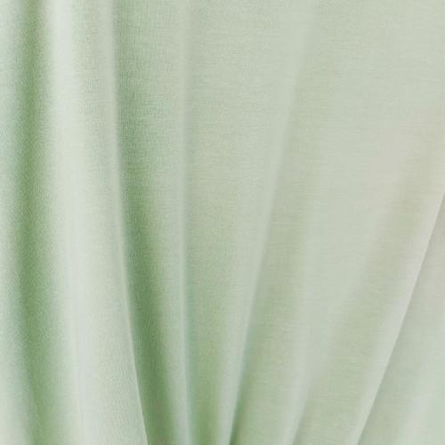 Tencel Modal Jersey Knit:  Pistachio Green