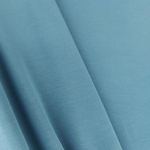 Modal French Terry:  Mountain Blue