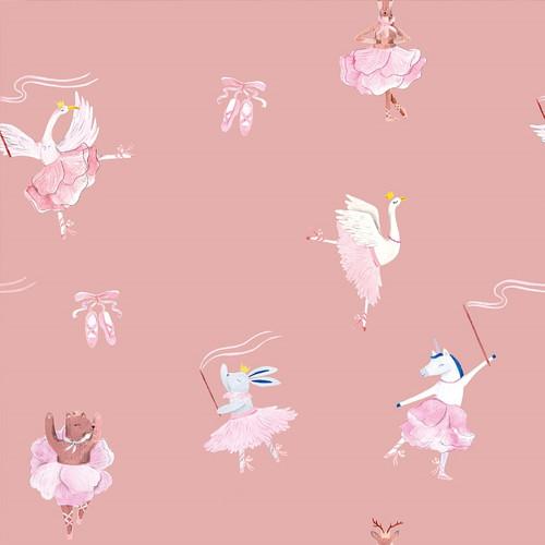Ballerinas:  Softshell
