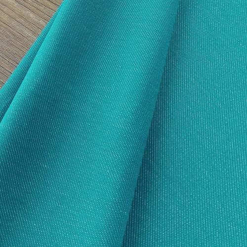 Austin, Denim-Look Jersey Knit:  Ocean Blue