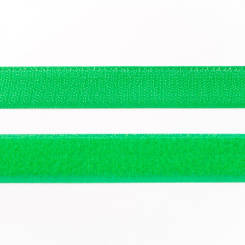 Hook & Loop Tape: Apple Green