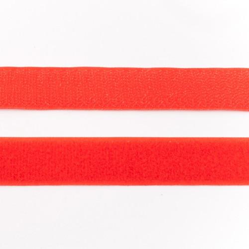 Hook & Loop Tape: Red