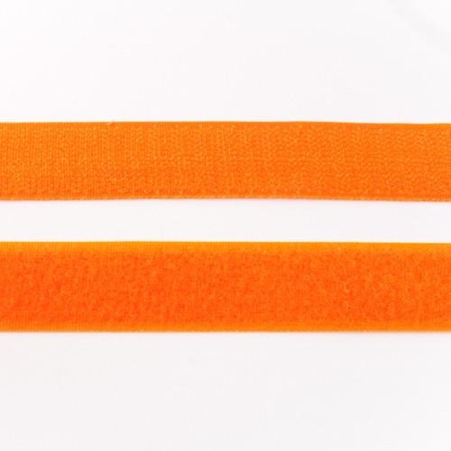 Hook & Loop Tape: Orange
