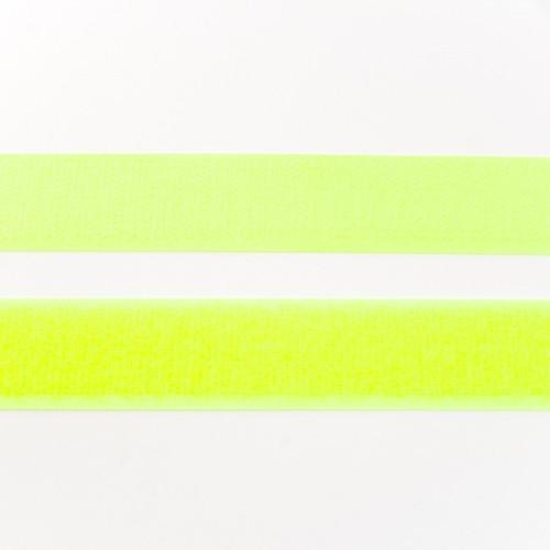 Hook & Loop Tape: Lemon