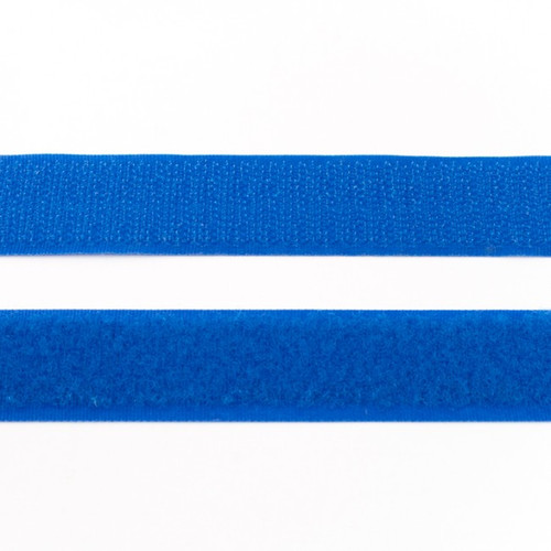 Hook & Loop Tape: Royal Blue
