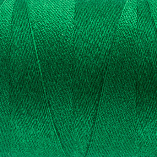 Designer WonderFil Thread: Christmas Green