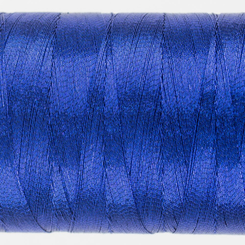 Spotlite Metallic WonderFil Threads: Blue
