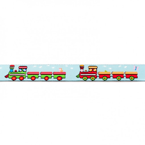 Toy Train: Ribbon