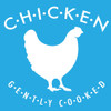 *TEMP OUT OF STOCK* Gently Cooked Chicken Dog Recipe  - Case of 8 x 2lb Bags