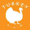 **TEMP OUT OF STOCK** Dog Raw Turkey Recipe - 1lb packet