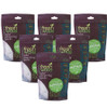 6 pack of odor removing packs SKU: 055-6 The odor removing Packs includes 6 pre-filled mesh pouches in each pack and are ideal for neutralizing malodors in small, tight or otherwise confined spaces. Toss them in and toss those odors out or stick in place using a Fresh Wave Fresh Pod. Safe to use around people and pets.