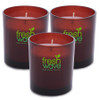 3 pack of the odor removing candles SKU: 019-3 Buy the 3 pack of Fresh Wave Candles and save!