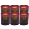 6 pack of the odor removing candles SKU: 019-6 Rated:  Empty Star  Empty Star  Empty Star  Empty Star  Empty Star Buy the 6 pack of Fresh Wave Candles and save!