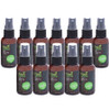 12 pack of 2 oz. odor removing travel spray SKU: 017-12 Buy the 12 pack of our Fresh Wave travel spray and save!