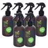 6 Pack of 8 oz. odor removing spray SKU: 032-6 Buy the 6 pack of our spray and save!