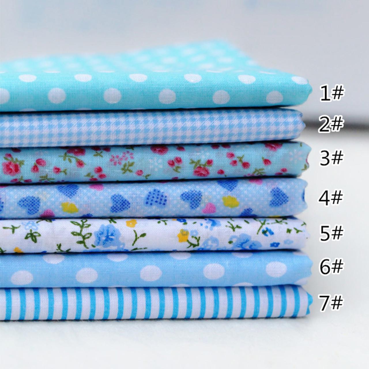 Cotton Fabric Bundle 15 oz
