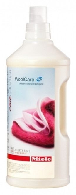Highly efficient, liquid detergent formulated for gentle, yet thorough cleaning. Designed for the special care of wool, silks and other fine fabric blends.