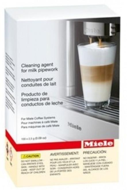Cleaning agent for coffee systems ( CVA 4062, CVA 4066, CVA 6401, CVA 6405, CVA 6800, CVA 6805, CM 5000, CM 5100, and CM 5200). Contains 100 cleaning packets.