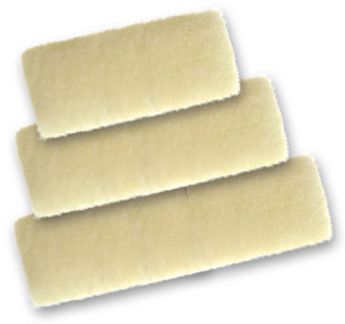 "Lambswool 16"" Applicator Pad Refills"