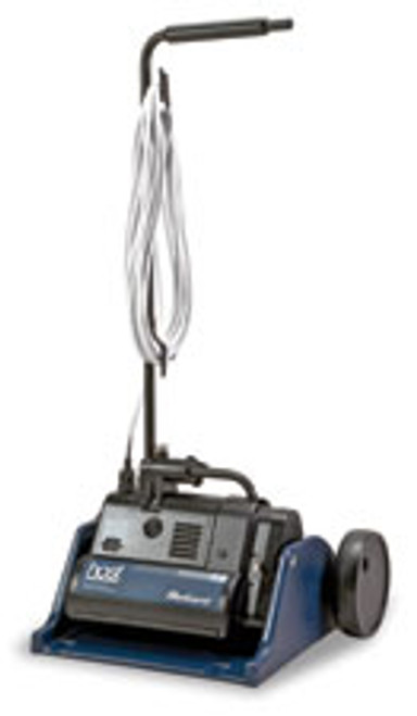 The HOST Reliant is an excellent starter machine that is superior for small cleaning jobs and cleaning carpeted stairs.