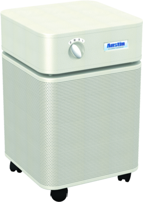 » Allergy Machine™  - SANDSTONE Maximum protection for people with asthma and allergies. The Austin Air Allergy Machine™ has been developed specifically to offer maximum protection for those suffering from asthma and allergies. It effectively removes allergens, asthma irritants, sub-micron particles, chemicals and noxious gases, providing immediate relief for asthmatics and allergy sufferers.