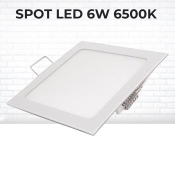 SPOT LED 6W
