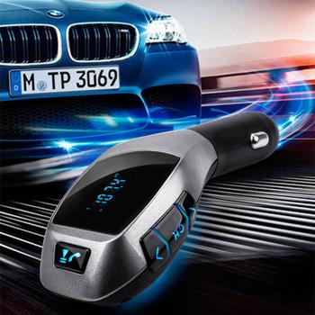 MP3 me Bluetooth makine X6