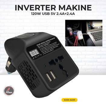 INVERTER I VOGEL 120W MODEL 4068