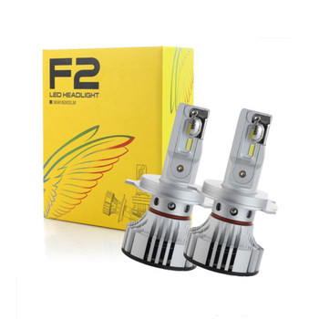 SET LED KUTI E VERDHE F2