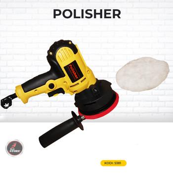 POLISHER DWE6401