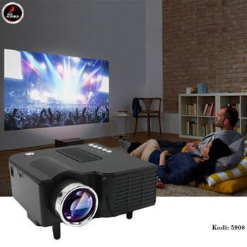 VIDEOPROJECOR 60INCH FULL HD NU WIFI