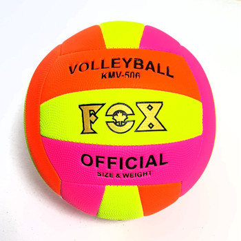 TOP VOLEY FOX