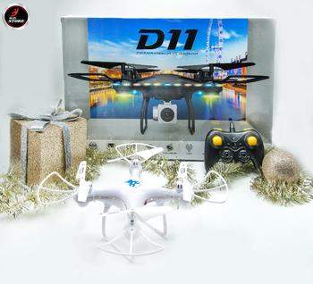 DRON D11