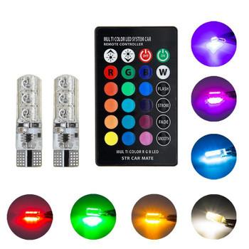T10-506 SMD FREXHA RGB ME PULT