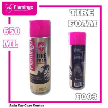 F003 TIRE FOAM