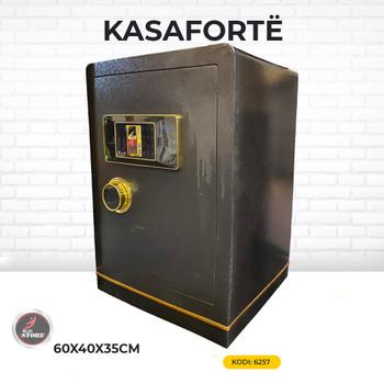 KASAFORTE 60 60X40X35 39KG