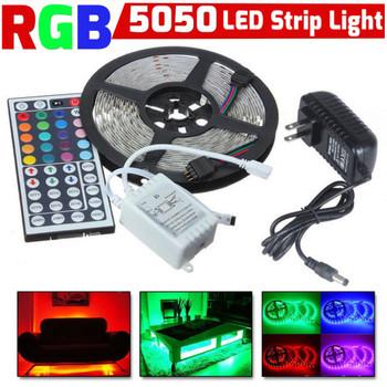 SET SHIRIT LED RGB KN2020