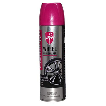 F014 WHEEL RIM CLEANER