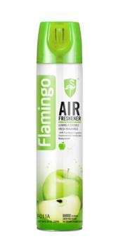 F011A AIR FRESHENER APPLE