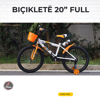 BICIKLET 20 FULL