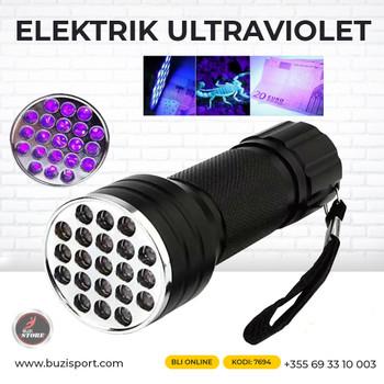 ELEKTRIK LED PL-829